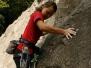 Plezanje Vransko 2009