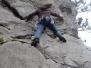 Plezanje Vipavska Bela 2010