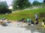 Čiščenje oprimkov 2014