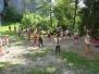 Plezalni izlet Bohinjska Bela 2016