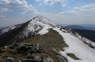 Pohod na Porezen 1630 m – Sobota 23.03.13
