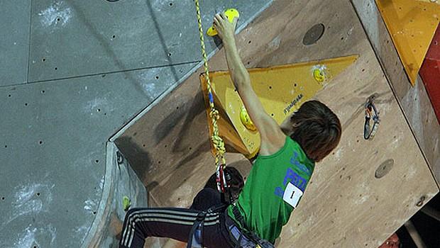 Vabilo na Državno prvenstvo v plezanju – sobota 1.6.2013