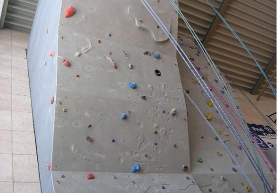 S 1.10. odprti termini rekreacijskega plezanja za odrasle in družinska rekreacija. Vabljeni!