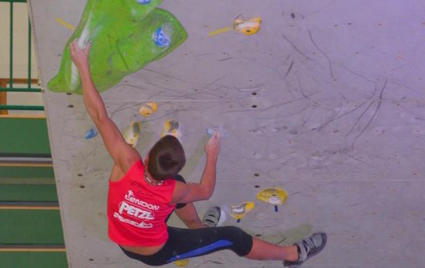 Državno tekmovanje v boulderjih prineslo tekmovalcem Ascenda izvrstne uvrstitve