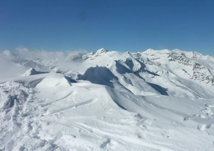 Gmeineck 2592 m