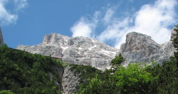 VABILO NA TURO – VIŠ 2666 m