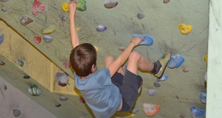 Vabimo na vpis otrok v termine plezanja za š.l. 2017/2018