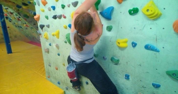 Rekreativni plezalni  termini