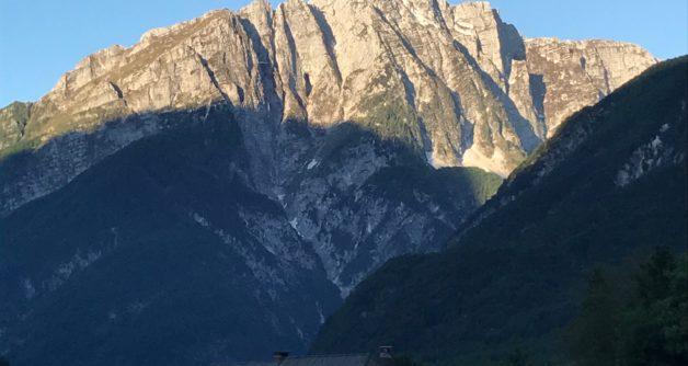 Planinski izlet na Rombon – po poteh zgodovine
