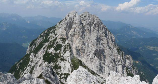 Planinski izlet na Veliko (Koroško) babo