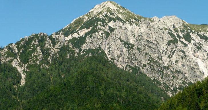 Vabilo na planinski izlet na Kepo